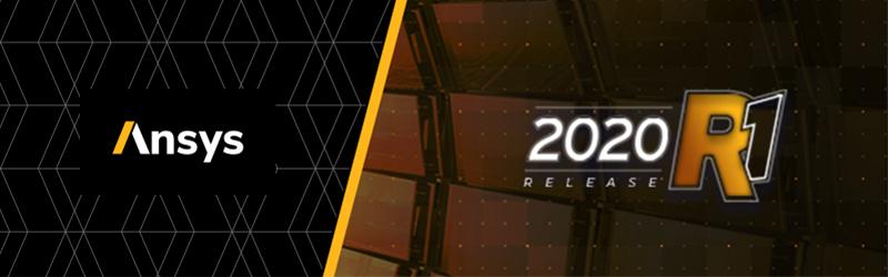14堂Ansys 2020 R1線上講座為您的研發工作加油